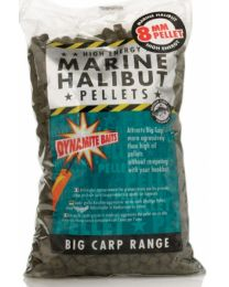 Dynamite Baits Halibut Pellets 6mm 900g