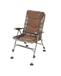 J.C. chair comfort deluxe camou