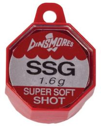 Dinsmores Lood Single Shot Dispenser AAA
