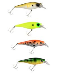 Spro Pike Fighter MW Perch