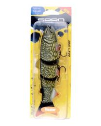 Spro Swimbait Medium Blue Back