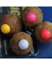 Avid Carp Sight Stops Short Mixed Color