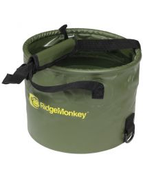 RidgeMonkey Collapsible Water Bucket 10L