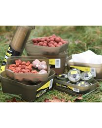 Avid Carp Bait & Bits Tub Medium 0,6L