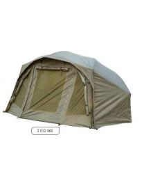 B-Carp Oval Brolly