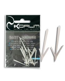 Korum Bait Arrows