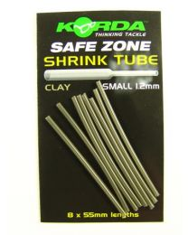 Korda Shrink Tube Clay 1,2mm