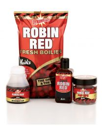 Dynamite Baits Robin Red Liquid 250 Ml