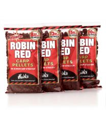 Dynamite Baits Robin Red Pellets 12mm