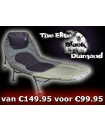 Elite Black Diamond Lichtgewicht