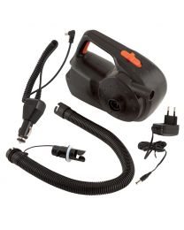Fox rechargable air pump