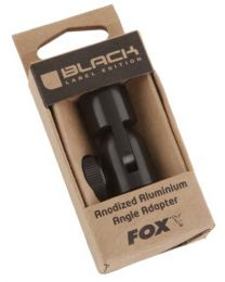 Fox Black Label Angle Bracket/Adapter