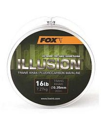 Fox Edges Illusion Soft Mainline 0.35mm