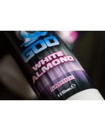 GOO white almond smoke
