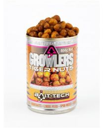 Bait-Tech Tiger Nuts 400g