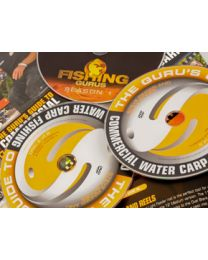 Guru Dvd Guide To Commercial Carp Waters