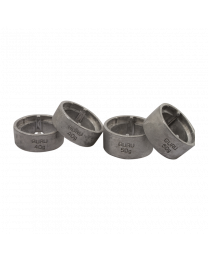 Guru x-change feeder weights heavy