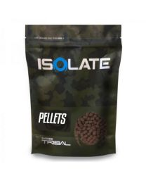 Isolate Pellets 8mm 900gr