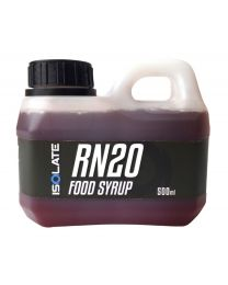 Isolate RN20 Food Syrup 500ml Attractant