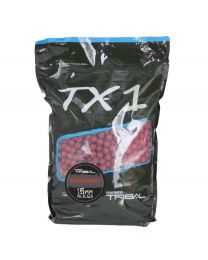 Isolate TX1 Boillie Strawberry 15mm 5kg
