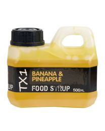 Isolate TX1 Banana & Pineapple Food Syrup 500ml Attractant