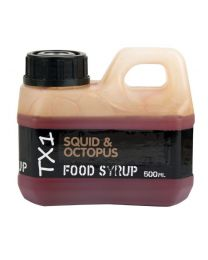Isolate TX1 Squid & Octopus Food Syrup 500ml Attractant