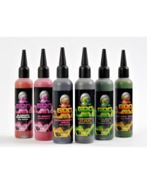 GOO Corn Twist Bait Smoke 115ml