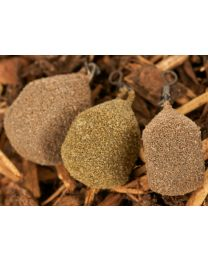 Korda Textured Square Pear Swivel 100gr