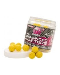 Mainline Balanced Wafters Pineapple 15mm