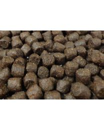 Pellets Halibut 6mm 25 kg