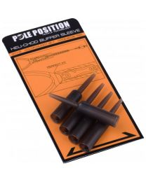 Pole Position Heli-chod buffer sleeves