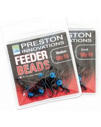 Preston Feeder Beads Medium