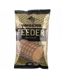 Ringers feeder sweet fishmeal 1kg