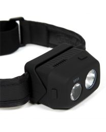 RidgeMonkey Rechargeable Headtorch USB