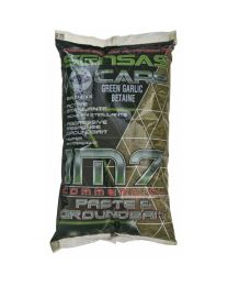 Sensas IM7 groundbait green 1 kg