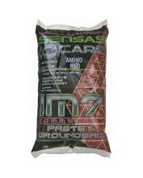 Sensas IM7 groundbait red 1 kg