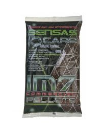 Sensas IM7 pellets naturel 6mm 700gr