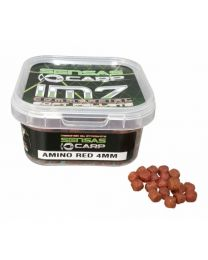 Sensas IM7 soft hook pellets red 4mm 60gr