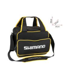 Shimano Commercial Bait And Bits Bag