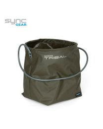 Shimano Tribal Sync collapsible bucket