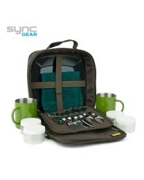 Shimano Tribal Sync food set