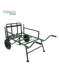 Shimano Tribal Trench barrow 2 wheel