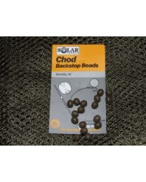 Solar Chod Backstop Bead Sediment Black