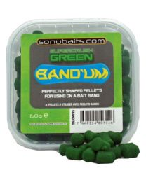 Sonubaits Band'Um Supercrush Green 60 Gr