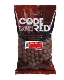 Sonubaits code red boilies 18mm 1kg