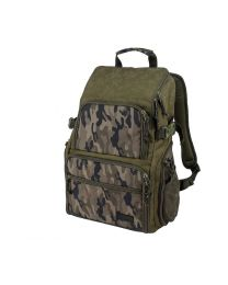 Spro Double Camouflage Back Pack