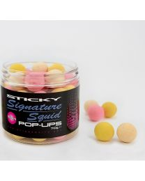 Sticky Baits Signature Squid Pop-Ups 14