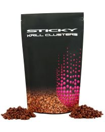 Sticky Baits The Krill Clusters 500gr