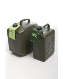 Trakker Water Carrier 10L Olive Green