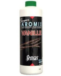 Sensas Aromix Vanille 500ML